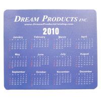 Promocyjna podkładka pod mysz kalendrz
